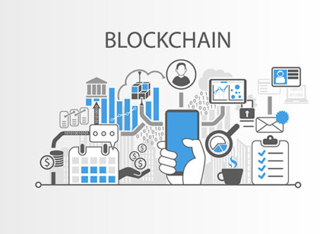 The Impact of Blockchain