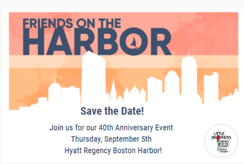 Friends on the Harbor 40th Anniversary Gala